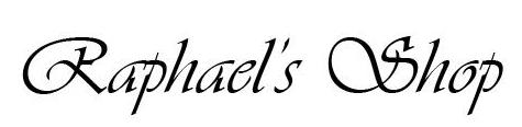 Raphael's Shop